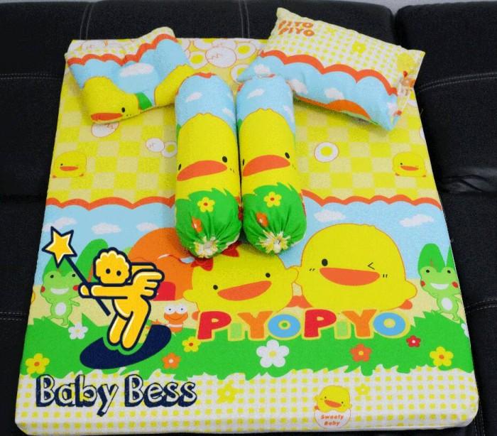harga Matras bayi set lipat besar bess / kasur bayi kelambu Tokopedia.com