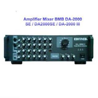 harga Murah !!! amplifier mixer bmb da-2000 iii Tokopedia.com
