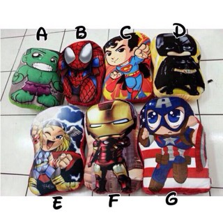 harga Grosir bantal superhero body 3d Tokopedia.com