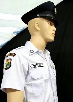 Jual Seragam Security Pdh/ Stelan Pdh Satpam/ Baju Pdh