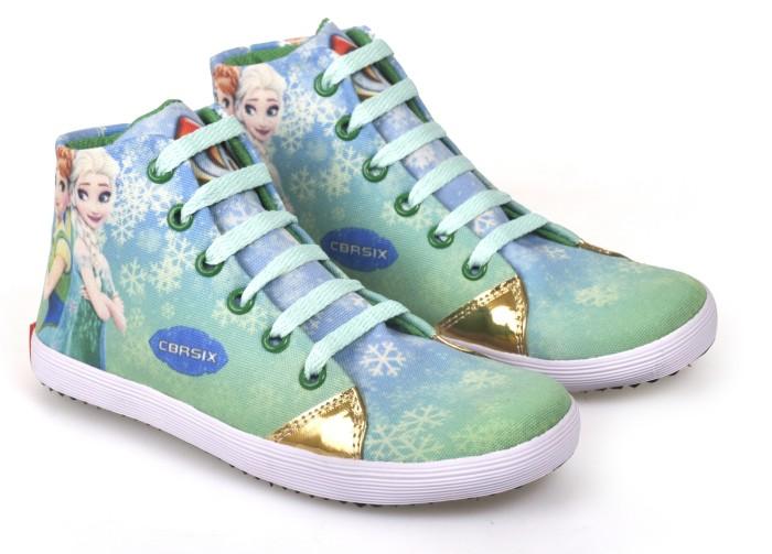Jual Sepatu Anak Perempuan Sepatu Casual Anak Sepatu Frozen Anak Cnc
