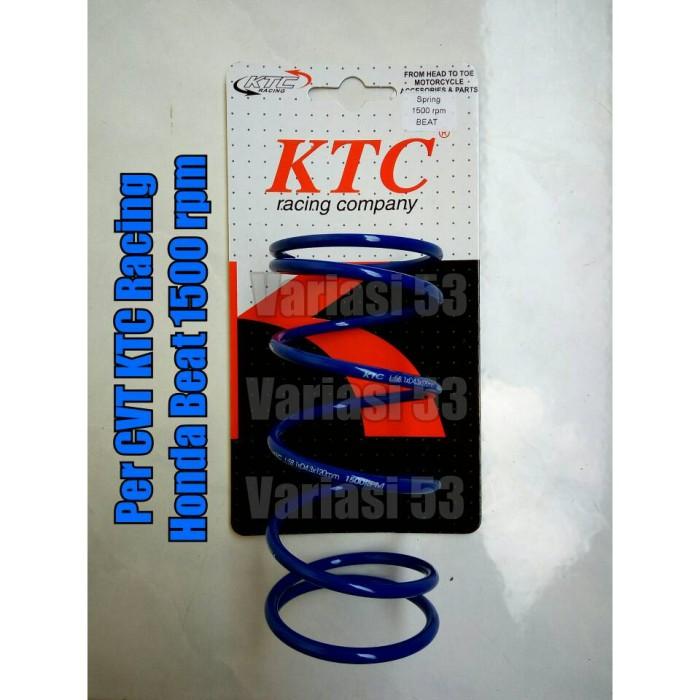 Home Racing Per Cvt Vario 1500 Rpm Biru Spec dan Daftar Harga Source · Per cvt