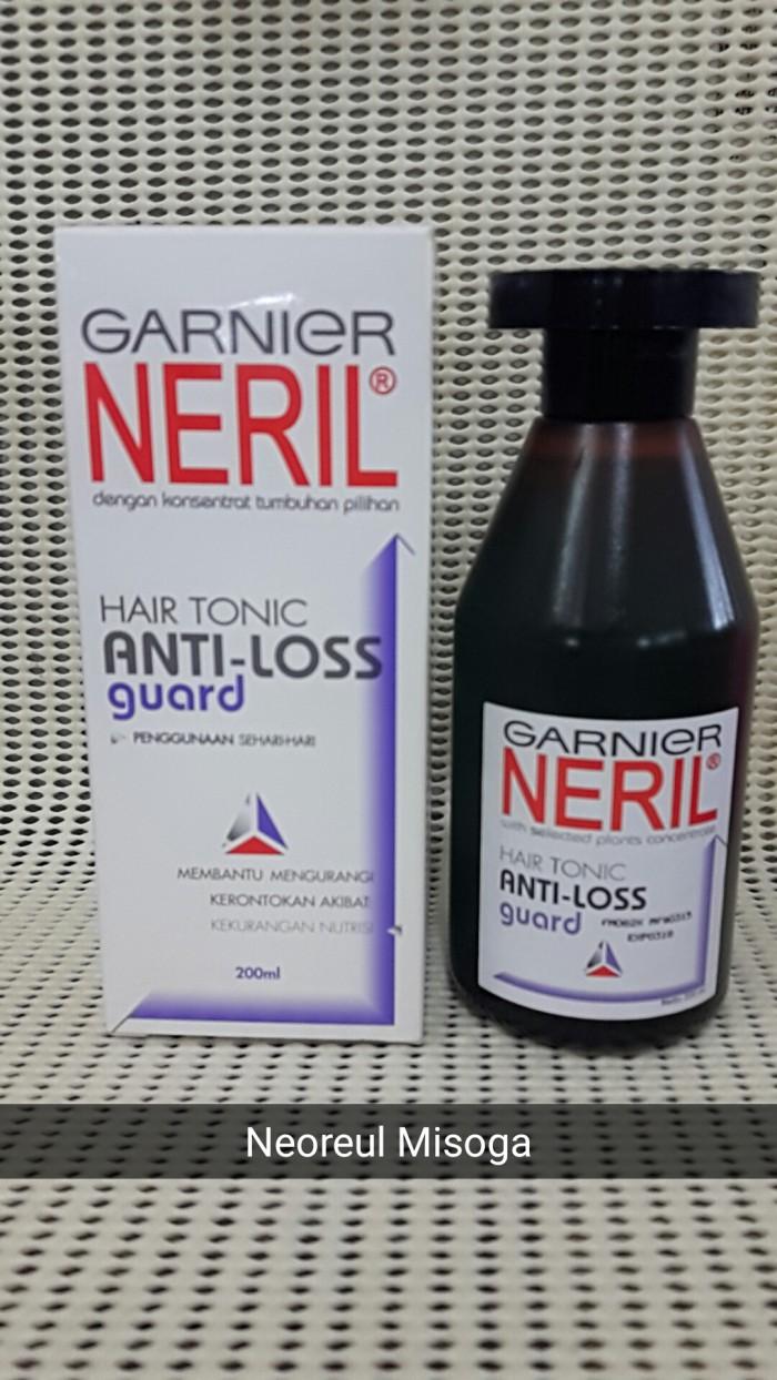 harga Neril hair tonic anti loss guard 200 ml Tokopedia.com