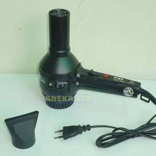 Hair Dryer Wigo Taifun 900 Pengering rambut Hairdrayer Hairdryer 770485bc99