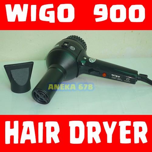 HAIRDRYER Pengering rambut Hair Dryer Wigo Taifun 900 Hairdrayer 8f251e4e5b