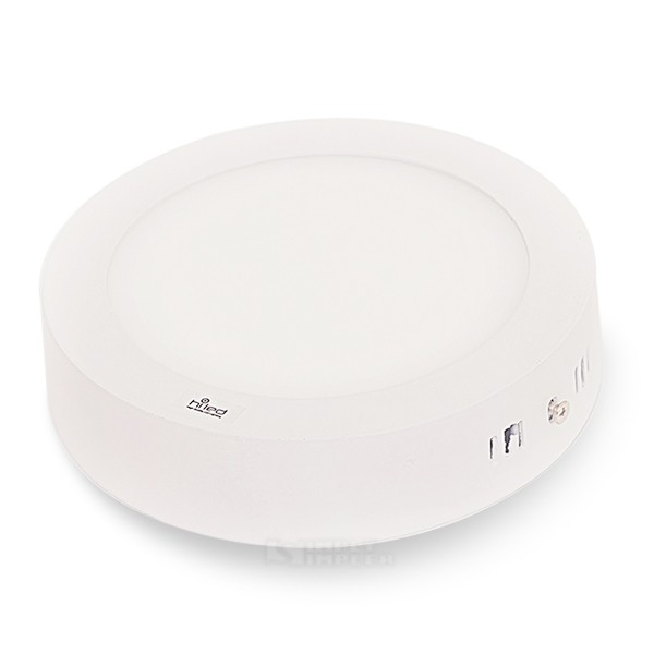 harga Hiled panel outbow 12w round model - warm white Tokopedia.com