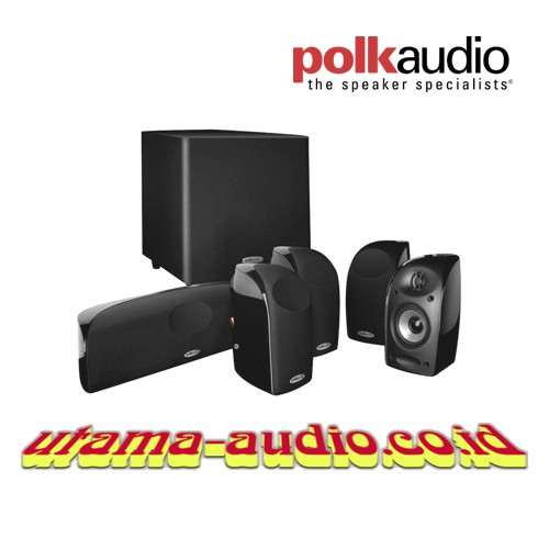 harga Polk audio speakar home theater tl 1600 Tokopedia.com