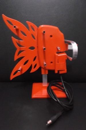 harga Antena indoor / dalam scoore model ikan cupang bersih jernih Tokopedia.com