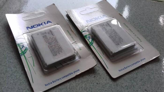 harga Battery nokia blc2(kw) 3310 3315 3410 3510 5510 6800  3350 3530 Tokopedia.com