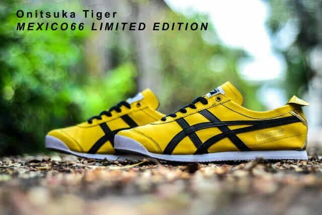 detailed look e12e8 d3eb9 Jual SALE!! SEPATU CASUAL ONITSUKA TIGER MEXICO 66 SUPER BERKUALITAS - Kota  Bandung - Link Fashion Shoes | Tokopedia