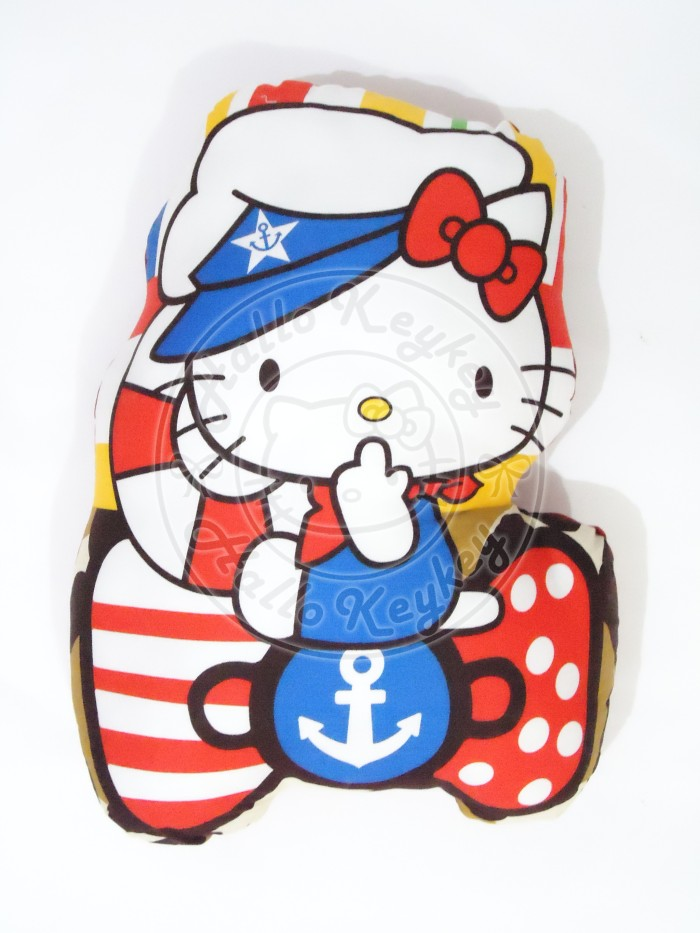 4d5233cb6 Jual bantal bentuk hello kitty sailor - DKI Jakarta - hkkshop ...