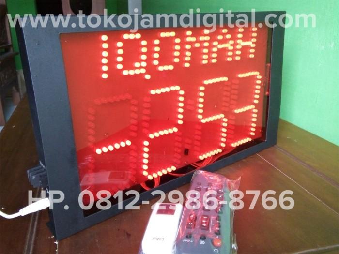 ... harga Jam digital timer adzan iqomah masjid murah Tokopedia.com 115fd2ccf0