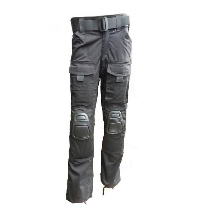 harga Celana tactical kneepad deker (swarna combat pants) Tokopedia.com