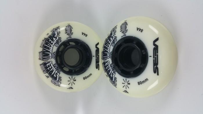 harga Wheels inline skate merk seba street inviders Tokopedia.com