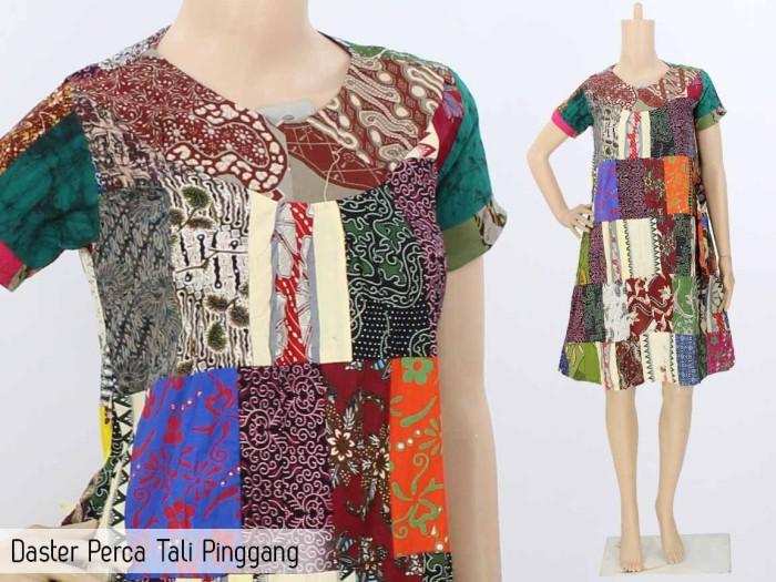 Baju Daster batik grosir daster batik murah baju tidur batik Dropshi d66a1ebaa2