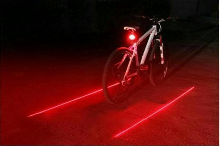 harga Lampu led laser sepeda Tokopedia.com