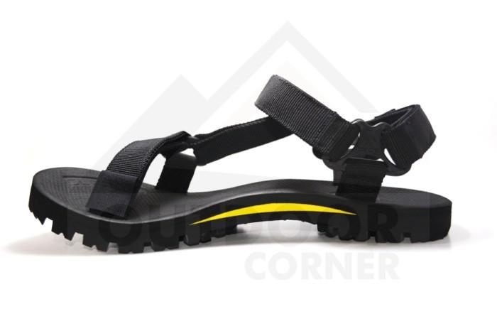 harga Sandal gunung crop original - robust black jumbo (paragon series) Tokopedia.com