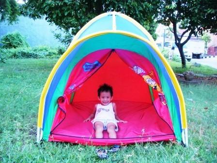 harga Tenda anak dome karakter 120 cm frozen / cars / boboboi / dll Tokopedia.com