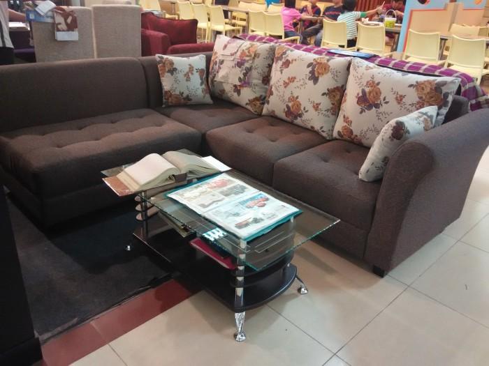 Jual Sofa L Minimalis Sofa Bed Sofa Minimalis Kota Tangerang Selatan Bengkelsofa Tokopedia