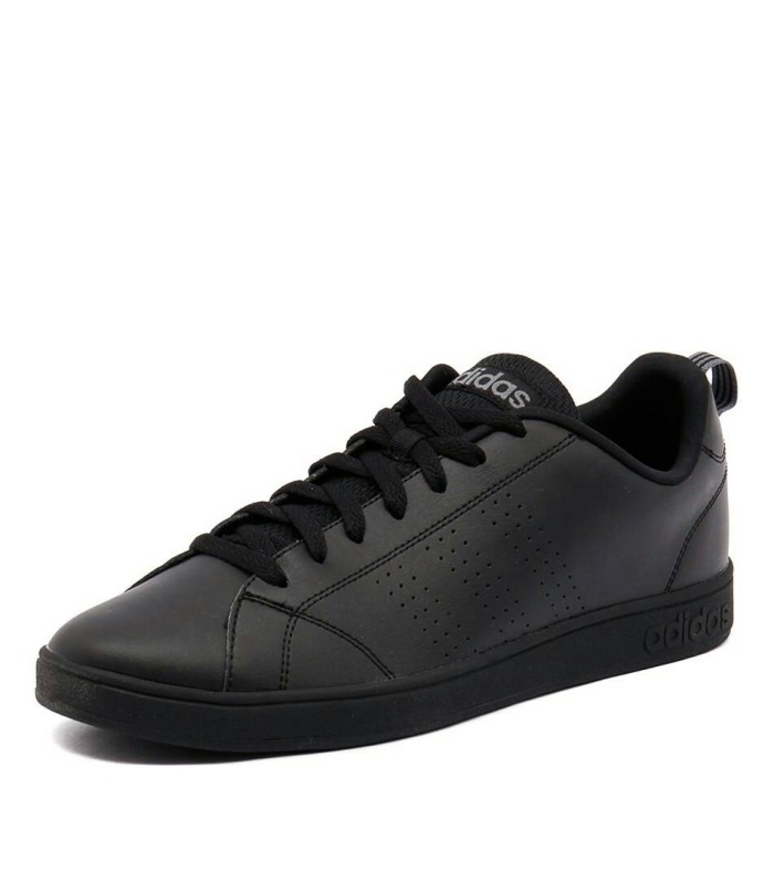 Adidas Neo advantage Clean Black / full black Original