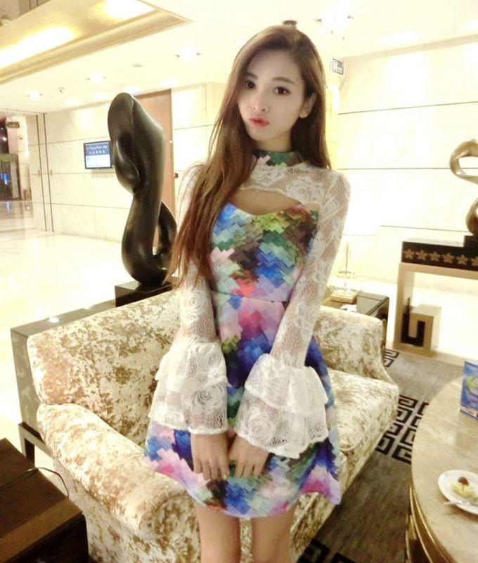 Jual 20648 White Baju Pesta Collar Dress Simple Elegan Wanita Korea Import Dki Jakarta Eve S Wardrobe Tokopedia