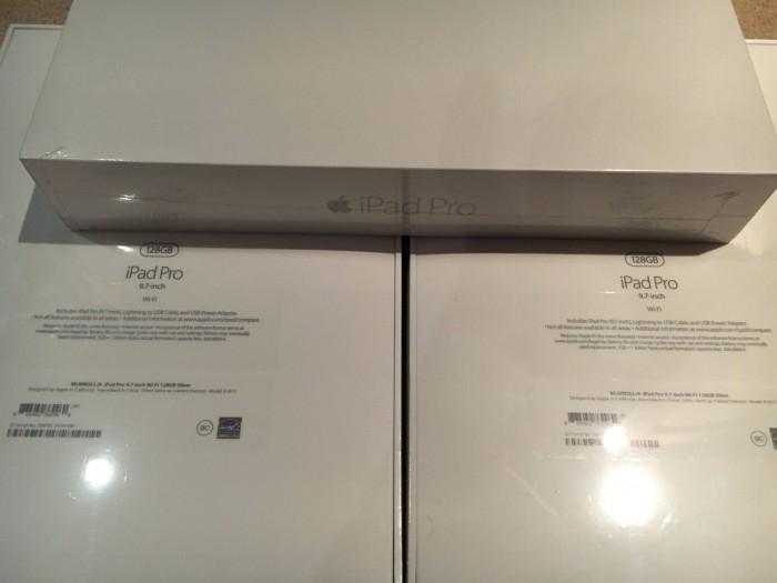 harga Ipad pro 9.7  inch 128gb wifi celluler bnib garansi apple 1 tahun Tokopedia.com