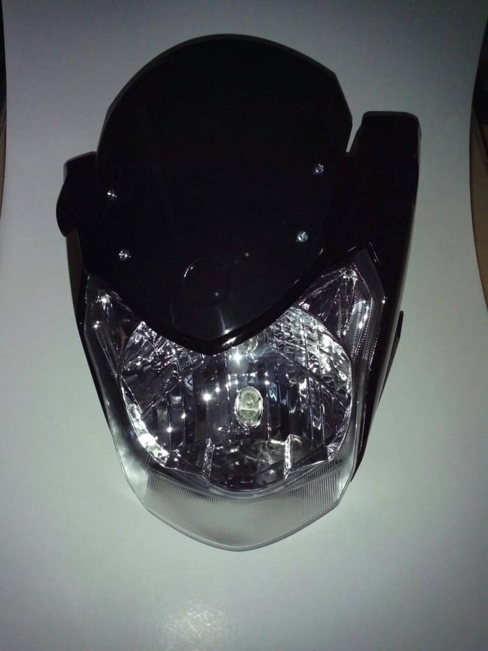 harga Lampu depan vixion new Tokopedia.com