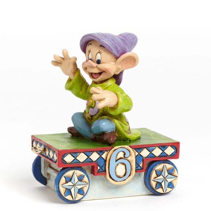 harga Disney traditions - dopey train - 6 (sale item) Tokopedia.com
