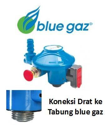 harga Regulator Gas Blue Gaz Tokopedia.com