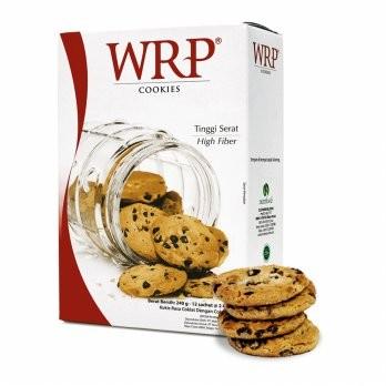 harga Wrp Cookies Diet Tinggi Serat High Fiber 12sachet Cemilan Diet Snack Tokopedia.com