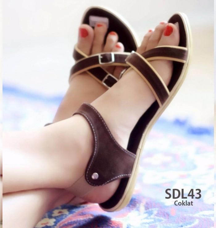 Katalog Sandal Sepatu Tali Wanita Hargano.com