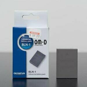 Baterai olympus bln-1 for bcn-1