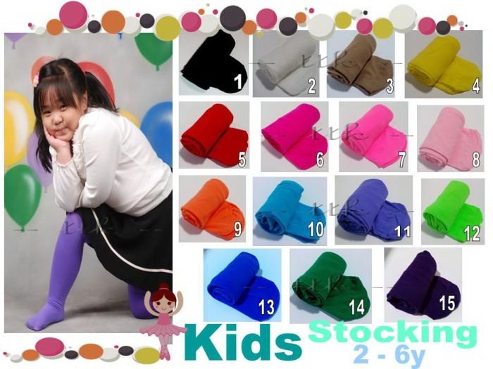 harga Stocking anak kecil tebal 880 d 880d / stoking legging zock ready Tokopedia.com