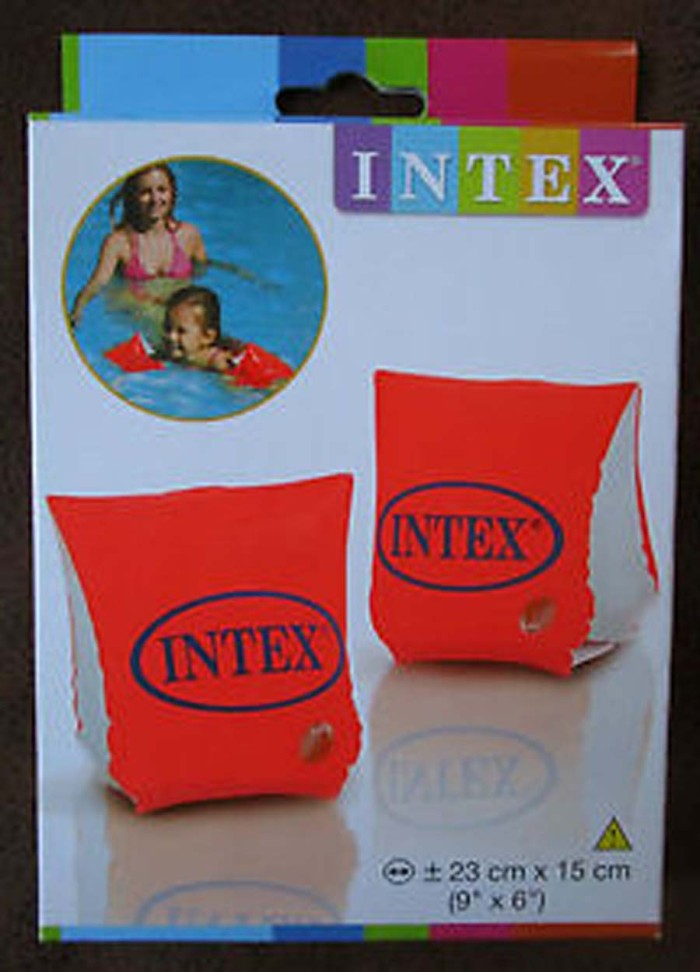 harga Ban lengan intex pelampung tangan arm bands floats renang swimming Tokopedia.com