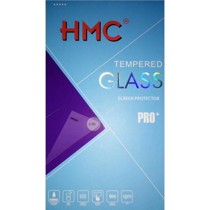 harga Hmc lenovo vibe k4 note / a7010 - 5.5  tempered glass - 2.5d Tokopedia.com