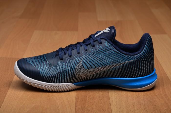 99bd2ba35827 Jual Nike Kobe Mentality 2 midnight navy blue - Kota Bandung ...