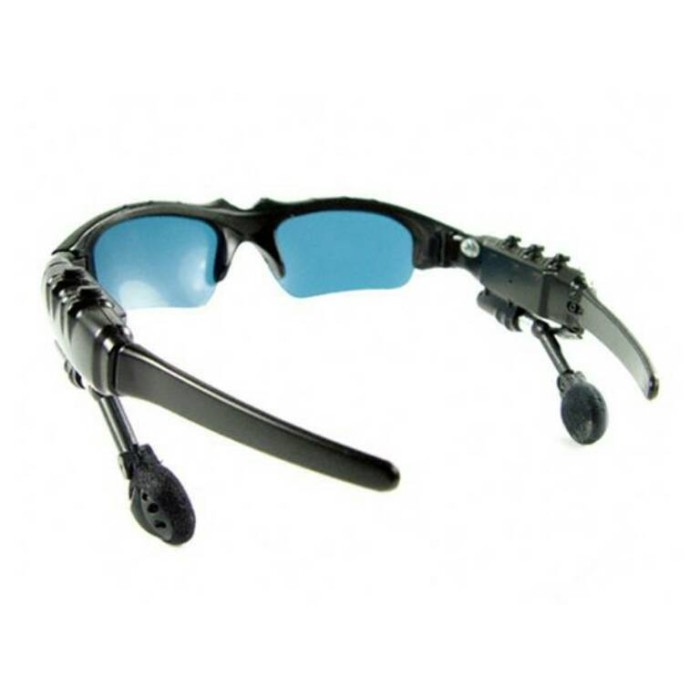 Jual kacamata mp3 musik bluetooth sunglass kacamata hitam earphone ... d709f14b74