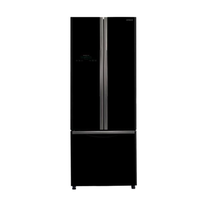 harga Kulkas ( refrigerator ) hitachi r-wb55pgd2 Tokopedia.com