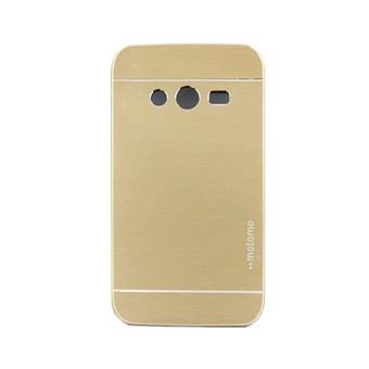 Motomo Metal Case for Samsung Galaxy V / Galaxy V Plus / Ace 4 G313HZ