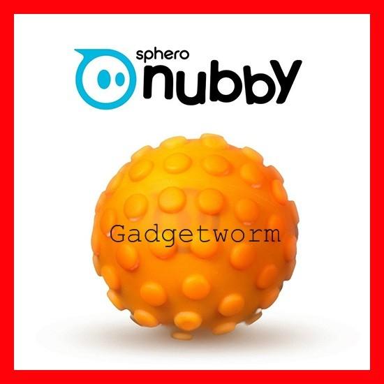 harga Sphero nubby cover - orange Tokopedia.com