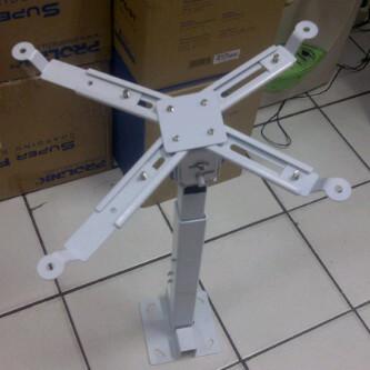 harga Bracket ceiling projector/braket proyektor murah berkualitas Tokopedia.com