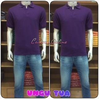 Info Polo Shirt Pria Pendek DaftarHarga.Pw
