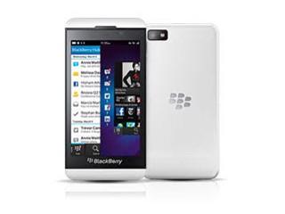 Blackberry z10 original plus tempered glass