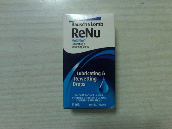 harga Renu multiplus lubricating & rewetting drops by bausch & lomb Tokopedia.com