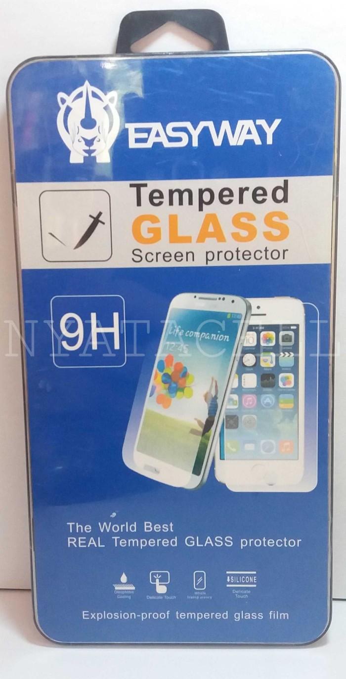 Jual Tempered Glass Smartfen Andromax E2 Plus Anti Gores Kaca Smartfren