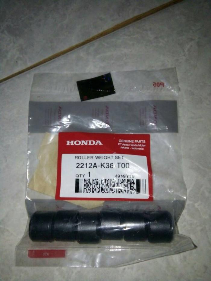 Info Roller Vario 150 Hargano.com