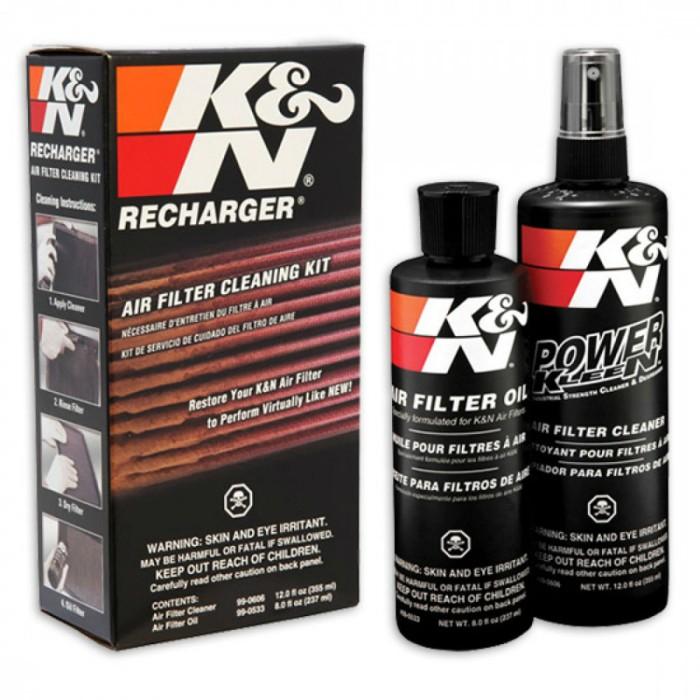 Foto Produk K&N Recharger Cleaner kit dari HyperRacing