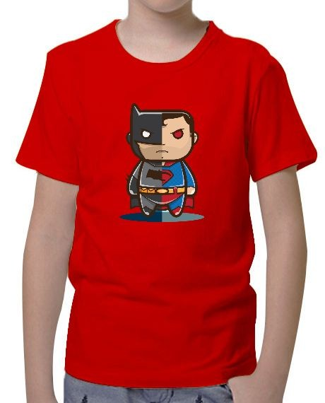 harga Kaos Anak Batman V Superman By Clothserto Tokopedia.com
