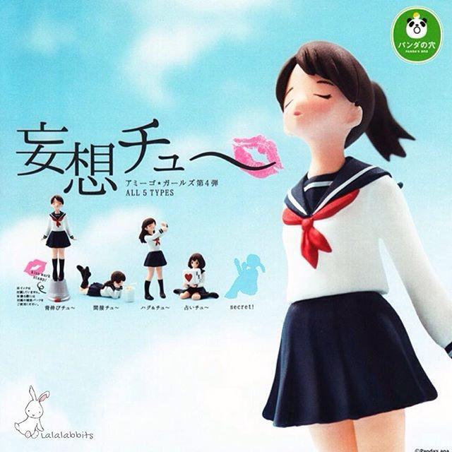 harga Panda's ana fancy kiss - set of 5 / gacha / gashapon toys / miniatur Tokopedia.com