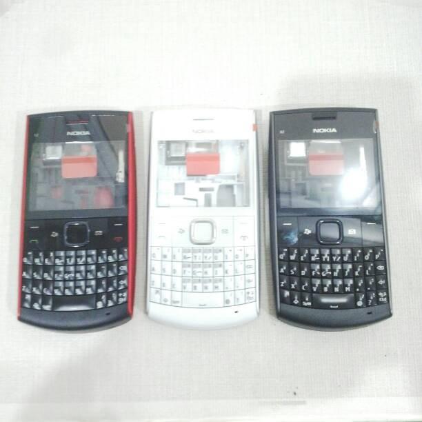 harga Casing Nokia X2-01 Original Tokopedia.com